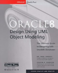 Oracle8 Database Design Using UML Object Modeling
