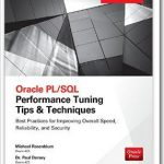 PL-SQL Performance Tuning Cover2